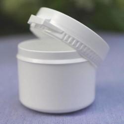 Pudełko apteczne z plombą 75 ml/50 g PP/PE - 20 szt