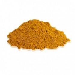 Pigment Żółcień żelazowa 10 g
